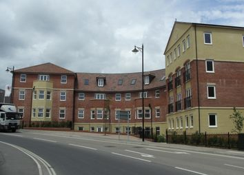 Thumbnail 1 bedroom flat to rent in Drovers, Sturminster Newton