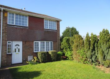 Thumbnail 3 bed property for sale in Ridgeway, Kensworth, Dunstable