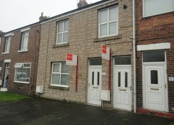 Thumbnail 2 bed property to rent in Frederick Street South, Meadowfield, Durham