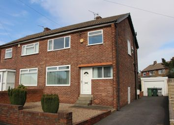 Thumbnail 3 bed semi-detached house for sale in Patterdale Road, Dewsbury