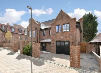 Thumbnail 6 bed detached house to rent in Chandos Way, Wellgarth Road, London