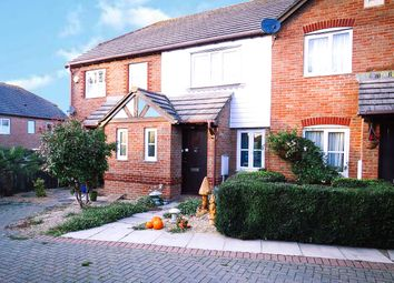 Thumbnail 2 bed terraced house for sale in Wren Close, Burgess Hill