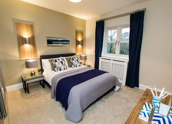 Thumbnail 4 bed detached house for sale in Plot 7, Saint Germaine Way, Scothern, Lincoln