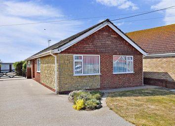 Thumbnail 3 bed bungalow for sale in Merritt Road, Greatstone, New Romney, Kent