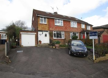 4 bed semi-detached house for sale in Hyde Close, Barnet, Herts EN5
