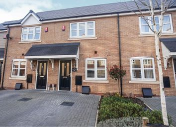 Thumbnail 2 bedroom town house for sale in Marina Court, Burton Waters