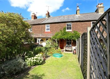 Thumbnail 3 bed terraced house for sale in Church Terrace, Betchetts Green Road, Holmwood, Dorking