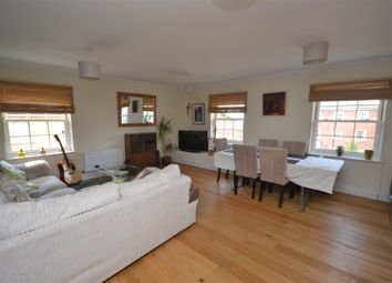 Thumbnail 2 bed flat for sale in Vanguard Chase, Norwich
