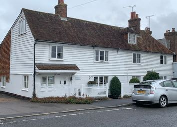 Thumbnail 3 bed semi-detached house for sale in 24 High Street, Rolvenden, Cranbrook