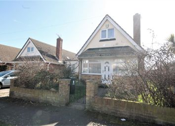 Thumbnail 3 bed bungalow for sale in Jasmine Way, Jaywick, Clacton-On-Sea