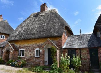 Thumbnail 2 bed cottage for sale in Leverton, Leverton