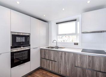 Thumbnail 1 bed flat to rent in Harrow Road, Warwick Avenue