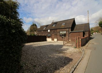 Thumbnail 2 bed detached house for sale in Woolhampton Hill, Woolhampton, Reading