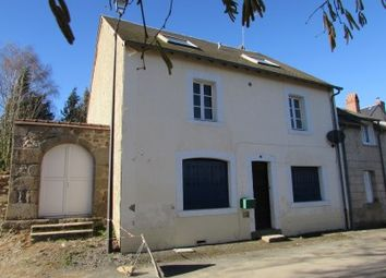 Thumbnail 5 bed property for sale in Le-Grand-Bourg, Creuse, France