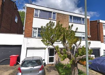 Thumbnail 3 bed town house for sale in Borkwood Park, Farnborough, Orpington