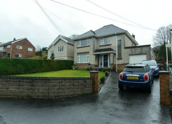 Thumbnail 3 bed detached house for sale in Pontamman Road, Ammanford, Carmarthenshire