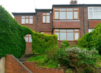 Thumbnail 4 bed semi-detached house for sale in Carrholm Mount, Leeds, West Yorkshire