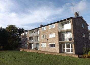 Thumbnail 1 bed flat to rent in Ravenscroft Road, Stradbroke, Sheffield
