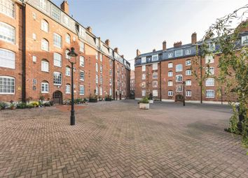 Thumbnail 1 bed flat for sale in Erasmus Street, London