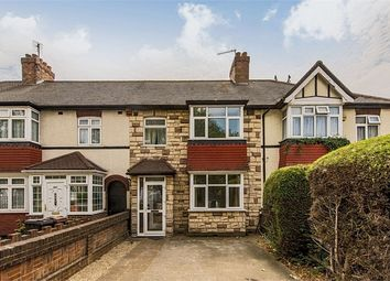Thumbnail 3 bed terraced house for sale in London Road, Isleworth, Middlesex