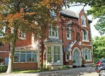 Thumbnail 2 bed flat for sale in 5, Bramhall Road, Waterloo, Liverpool
