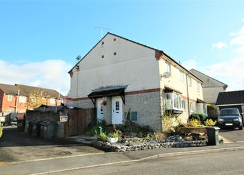 Thumbnail 1 bed semi-detached house to rent in Muskett Road, Heathfield, Newton Abbot