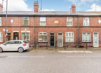 3 bed terraced house for sale in Richards Street, Darlaston, Wednesbury WS10