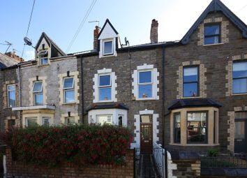 Thumbnail 4 bedroom property for sale in Kings Road, Pontcanna, Cardiff