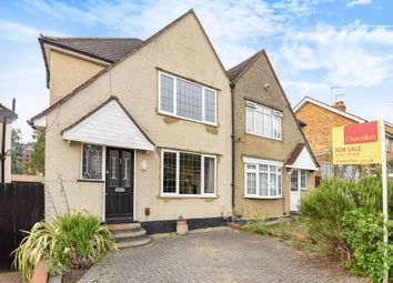 Thumbnail 2 bed semi-detached house for sale in Hemel Hempstead, Herts