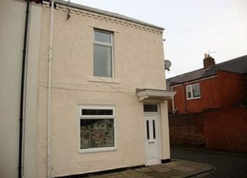 Thumbnail 2 bedroom terraced house for sale in Tweedy Street, Blyth