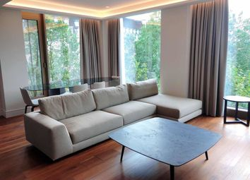 Thumbnail 2 bed flat to rent in Belvedere Garden, Southbank
