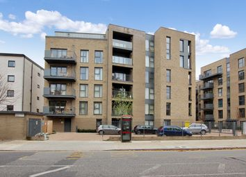 Thumbnail 3 bed flat for sale in Hythe House, London