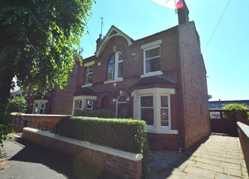 Thumbnail 2 bedroom semi-detached house for sale in Berkeley Avenue, Long Eaton, Nottingham