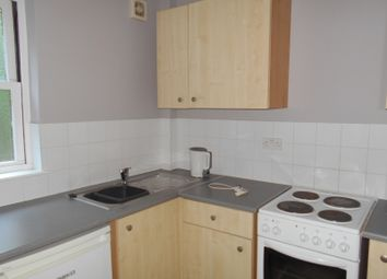 Thumbnail 1 bed flat to rent in Meadfoot Sea Road, Torquay