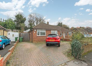 Thumbnail 3 bedroom semi-detached bungalow for sale in Dale Valley Close, Shirley, Southampton