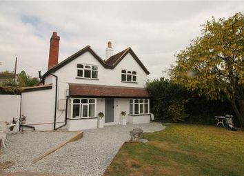 Thumbnail 2 bed detached house for sale in Cranmore, Birmingham Road, Kings Coughton, Alcester, Kings Coughton, Alcester