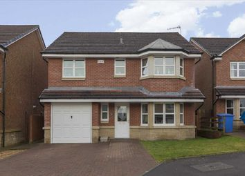 Thumbnail 4 bedroom detached house for sale in Sunnyside Avenue, Brightons, Falkirk