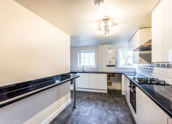 Thumbnail 3 bed terraced house to rent in The Boundary, Bedford