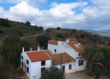 Thumbnail 7 bed country house for sale in Almogia, Málaga, Spain