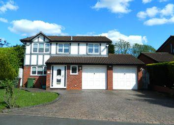 4 bed detached house for sale in Milesbush Avenue, Castle Bromwich, Birmingham B36