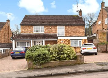 Thumbnail 4 bed detached house for sale in Little Potters, Bushey, Hertfordshire