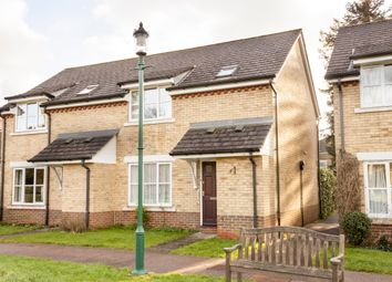 Thumbnail 2 bed cottage for sale in 17 Cedars Walk, Cedars Village, Chorleywood, Hertfordshire