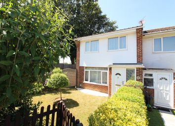 Thumbnail 3 bed end terrace house for sale in Rylands Road, Ashford, Kent