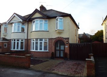 Thumbnail 3 bed property to rent in Springfield Road, Sittingbourne