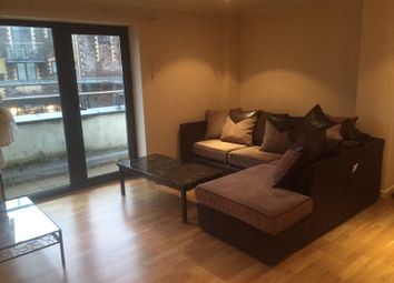 Thumbnail 2 bedroom flat to rent in Caroline Sreet, Cardiff