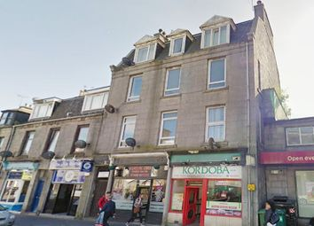 Thumbnail 1 bed flat for sale in 307, George Street, Flat 5, Aberdeen AB251Ep
