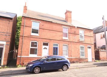 Thumbnail 3 bed terraced house to rent in Ekowe Street, Nottingham