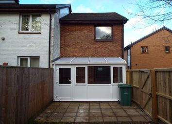 Thumbnail 2 bed property to rent in Alvington Manor View, Newport
