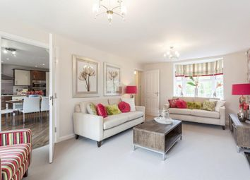 """Thumbnail 4 bed detached house for sale in """"Mitchell"""" at Waterlode, Nantwich"""