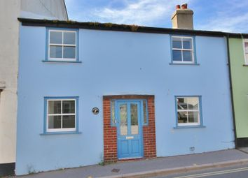 Thumbnail 3 bed property for sale in Church Street, Lyme Regis